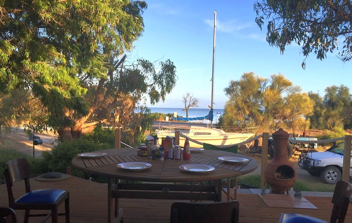 Dolphin View Yorke Peninsula Accommodation